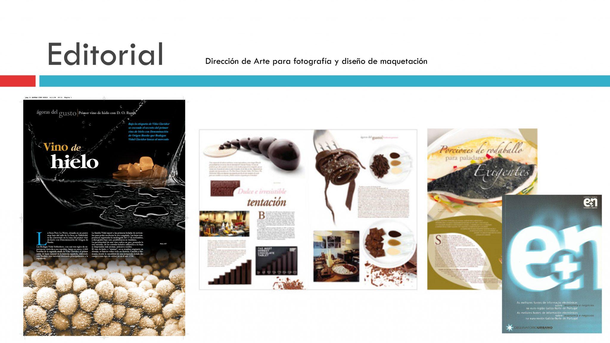 Portafolio Joarov EDITORIAL